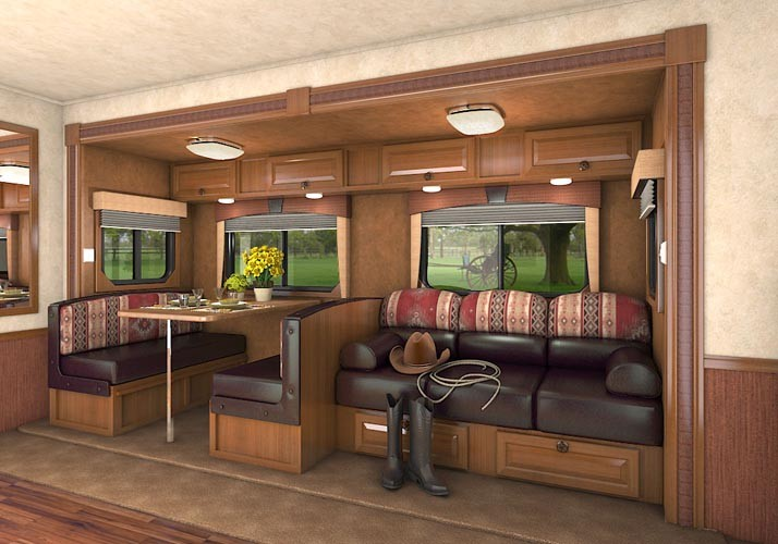 Interior rv archives cummins design for Interior motorhome designs