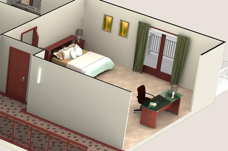 Other archives cummins design for 3d bedroom plan