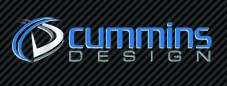 CUMMINS DESIGN LLC Logo